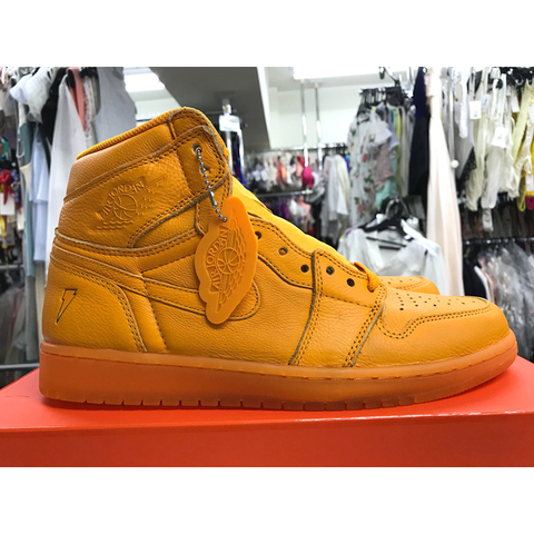 29センチ/NIKE AIR JORDAN 1 RETRO HIGH OG G8RD