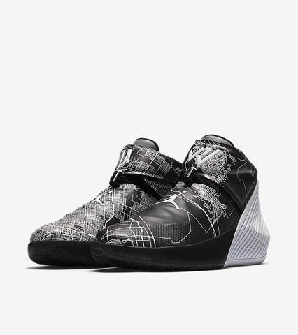 NIKE JORDAN WHY NOT ZERO 1 PFX CITY OF FLIGHT