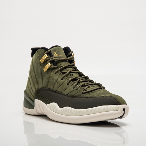 NIKE AIR JORDAN 12 CHRIS PAUL CLASS OF 2003
