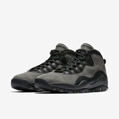 NIKE AIR JORDAN 10 RETRO SHADOW