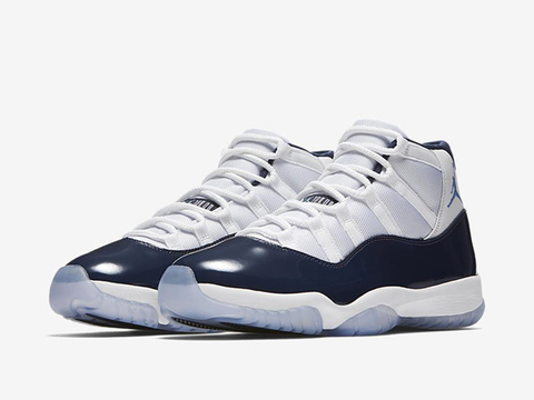 29センチ/ NIKE AIR JORDAN 11 RETRO MIDNIGHT NAVY
