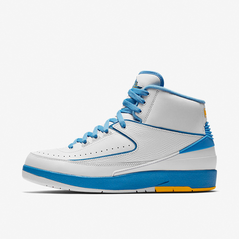 "NIKE AIR JORDAN 2 RETRO ""MELO"""