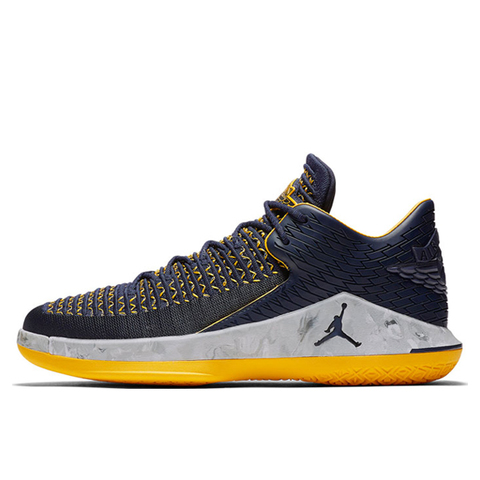 29センチ/NIKE AIR JORDAN XXXII LOW PF