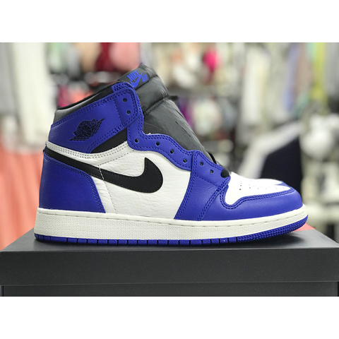 24.5センチ/NIKE AIR JORDAN 1 RETRO HIGH OG BG GAME ROYAL
