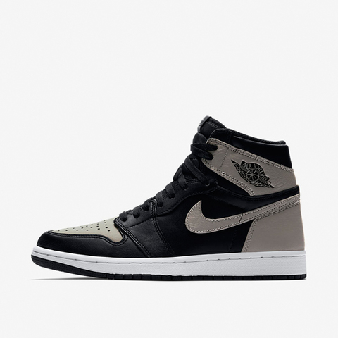 NIKE AIR JORDAN 1 RETRO HI OG SHADOW