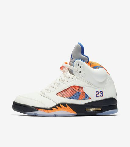 NIKE AIR JORDAN 5 INTERNATIONAL FLIGHT
