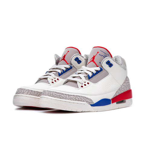 NIKE AIR JORDAN 3 INTERNATIONAL FLIGHT
