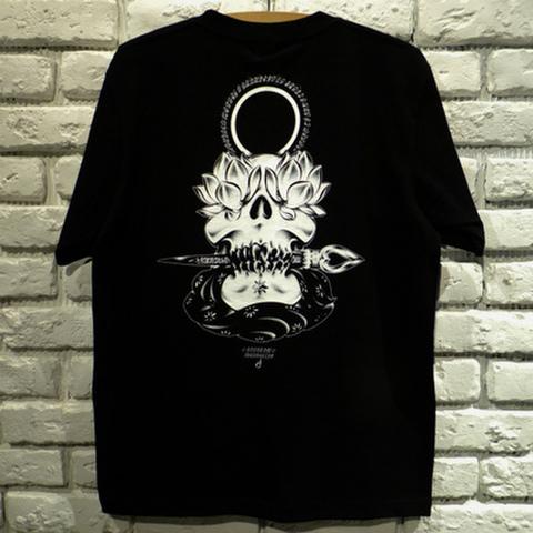 HASADHU CREATION Tシャツ ・USUGROWウスグロ