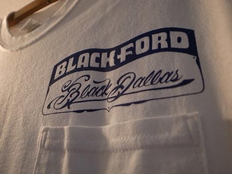 "BLACK DALLAS/ブラックダラス""BLACK FORD""ポケT(WHTxBLK/WHTxNAVY)IZUMI/五純"