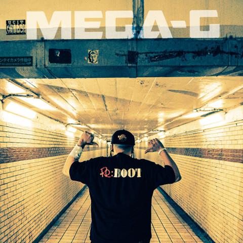 Re:BOOT/CD MEGA-G