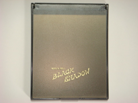 BLACK SHADOW Mirror