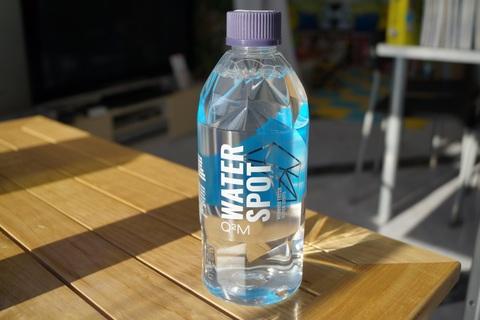 GYEON WaterSpot(ウォータースポットクリーナー)