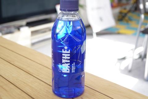 GYEON Bathe+ 400ml(ボディーコーティング剤)