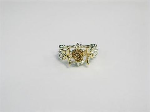 evr-46ygc  Personable Rose Ring