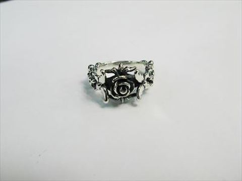 evr-46  Personable Rose Ring