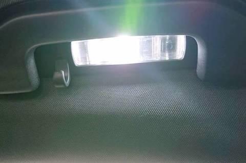 メルセデスベンツ GLAクラス X156/Epistar 3030 monster LEDルームランプセット/MercedesBenz-GLA/X156(ガラスルーフ有車用)