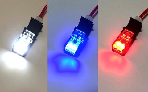 LEXUS ES300h/純正交換用 LED(SMD2835)ドアカーテシランプ/AXZH10