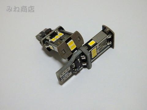 T16・バックランプ専用LED/SMD3020・900LM/凄い明るさ★Mシリーズ★900ルーメン