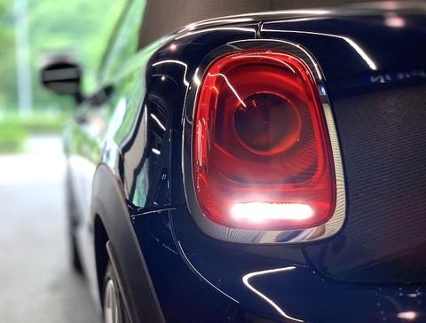 BMW MINI/LEDバックランプ(リバース)F57 コンバーチブル