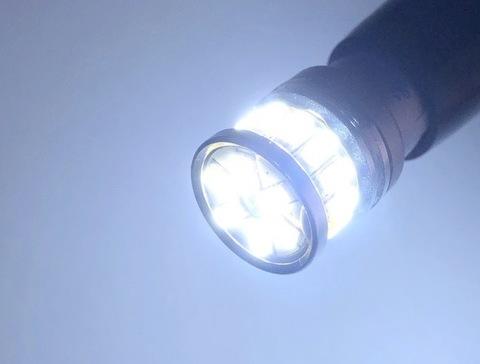 T10/monster 3014 H.L LED(20pcs) 390LM/色温度 K(ケルビン数)別/2個セット(5500K/6000K/8000K/12000K)12V車/24V車 兼用