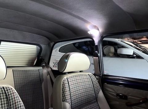 ROVER MINI/LEDルームランプ(室内灯)Epistar 2835SMD・800LM(6000K)ローバーミニ・クラシックミニ