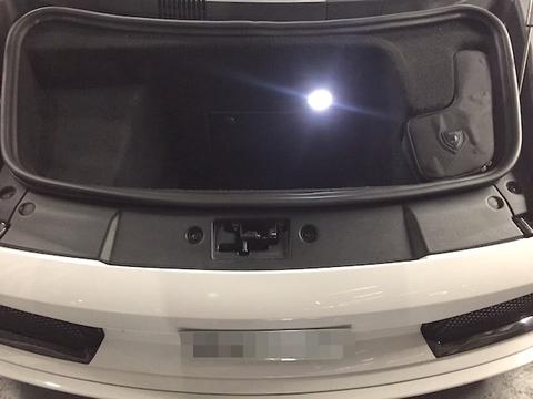 Lamborghini Gallardo/LED (SMD) ルームランプセット/ランボルギーニ ガヤルド・GH-JFGE11(前期)
