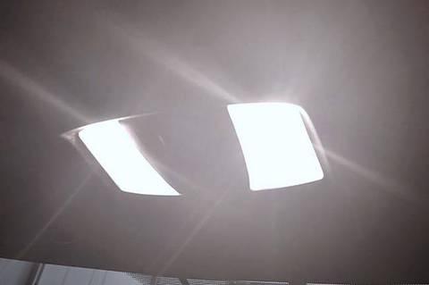 NISSAN GT-R/monster 3014 H.L LED(20pcs) 350LM/色温度別 ルームランプ/GTR R35(2020~)