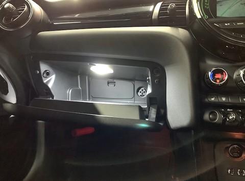 BMW MINI/ Epistar 3030 monster LED グローブボックスランプ/F57 コンバーチブル