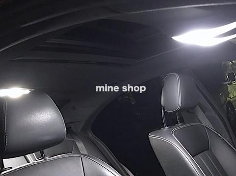 メルセデスベンツCLSクラス C218・X218/Epistar H-L3030 LEDフロント&リアルームランプ/MercedesBenz-CLS(C218・X218)
