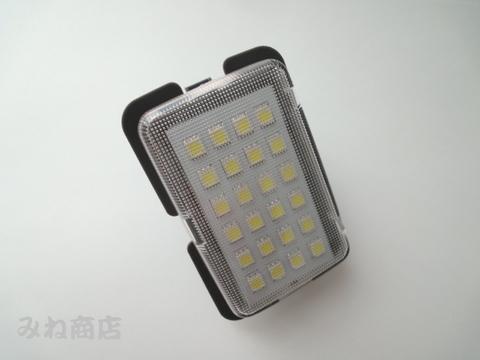 レクサスGS10系(前期/後期)LED(SMD)トランク灯!! LEXUS GS10/GSF(爆光24連タイプ)
