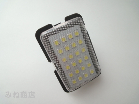 18系マジェスタ/LED(SMD)トランク灯(爆光24連タイプ)180 CROWN MAJESTA・UZS18#