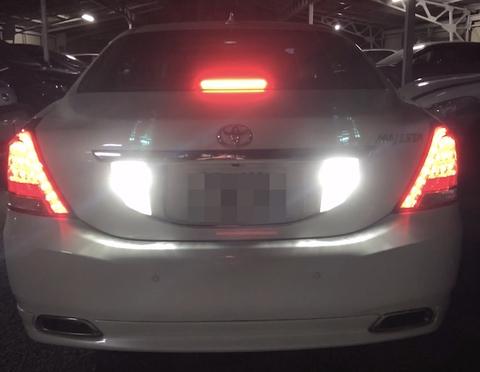 20系マジェスタ/バックランプ専用LED/SMD3020・900LM/凄い明るさ★Mシリーズ★200 CROWN MAJESTA/URS206・UZS207