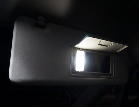三菱デリカD:5/LED(SMD)バニティランプ/DELICA D:5