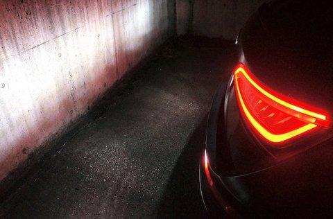 アウディ Q5・SQ5(8R)後期/バック(リバース)ランプ/Monster LED/AUDI Q5・SQ5 8R 後期