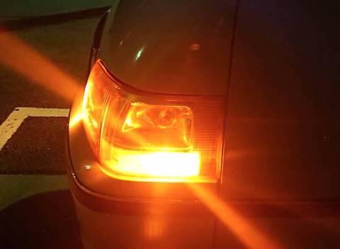 100系ハイエース/サイドウインカーランプ/monster 3014 H.L LED(20pcs) 300LM/RZH・KZH1##(最終型)