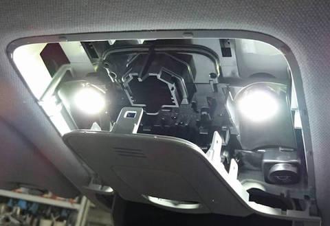 50プリウス専用 POWER COB LED ルームランプセット!! PRIUS/ZVW5#
