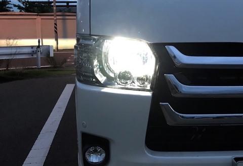 200系ハイエース1型/2型/3型/4型/5型 /ポジションランプ/monster 3014 H.L LED(20pcs) 390LM/レジアスエース GDH・ KDH・TRH2##