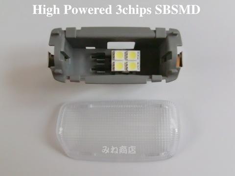 30/31セルシオ 専用LED(SMD)!! ドアカーテシランプ!! UCF30/31