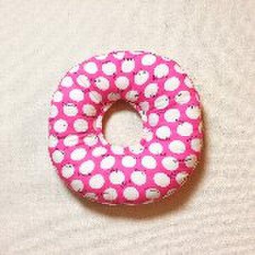 水玉Pink