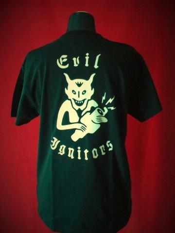 Evil Ignitors
