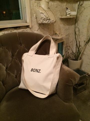 BONZ.2WAYバッグ