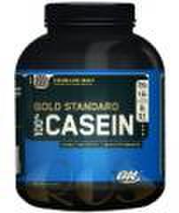 オプチマム カゼインプロテイン 1.8kg 1個