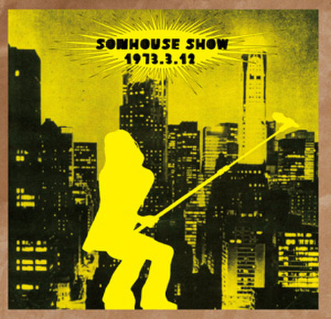 SONHOUSE SHOW 1973(2CD)