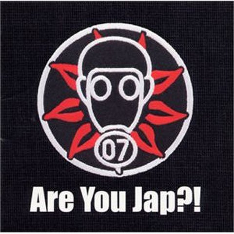 Are You Jap?!
