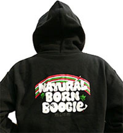 Natural Born Boogie Parka