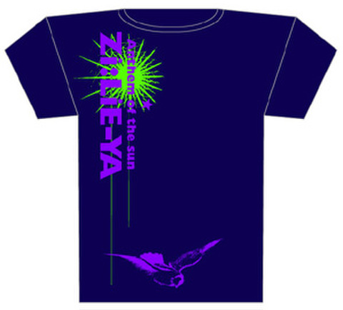 Free Bird Tシャツ(ネイビー)
