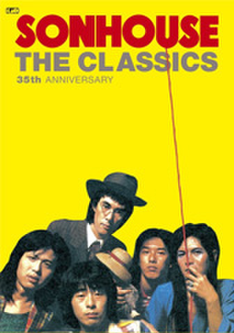 THE CLASSICS~35th ANNIVERSARY