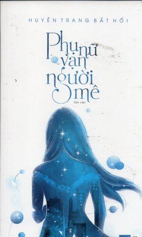 Phu nu van nguoi me ベトナム語版