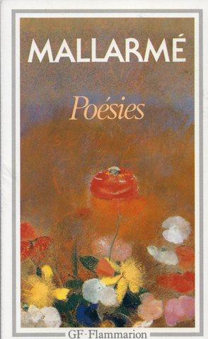 Poesies マルラメ詩集