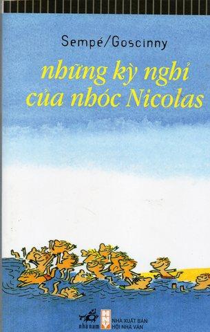 NBUNG KY NGBI CUA NBOC NICOLAS
